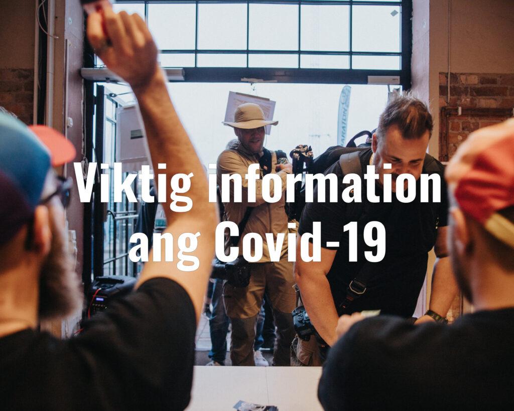 Covid19-fotomaran