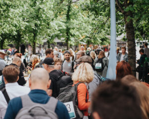 Stockholm Fotomaraton 2019